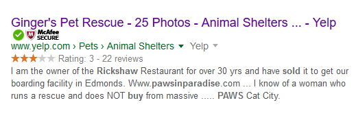 sold rickshaw to buy paws in paradise - Google Search 2015-08-30 16-05-37