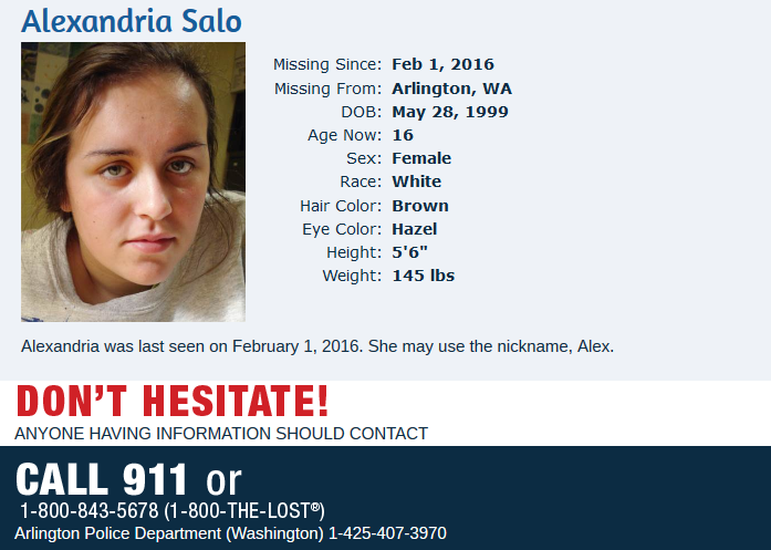 Have you seen this child- ALEXANDRIA SALO 2016-04-26 11-26-34